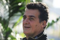 Federico Gastaldi, head of Lotus F1