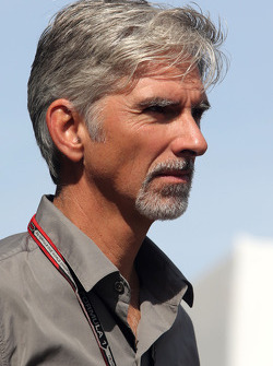 Damon Hill,