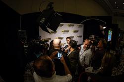 Championship contenders press conference: Joey Logano, Team Penske Ford