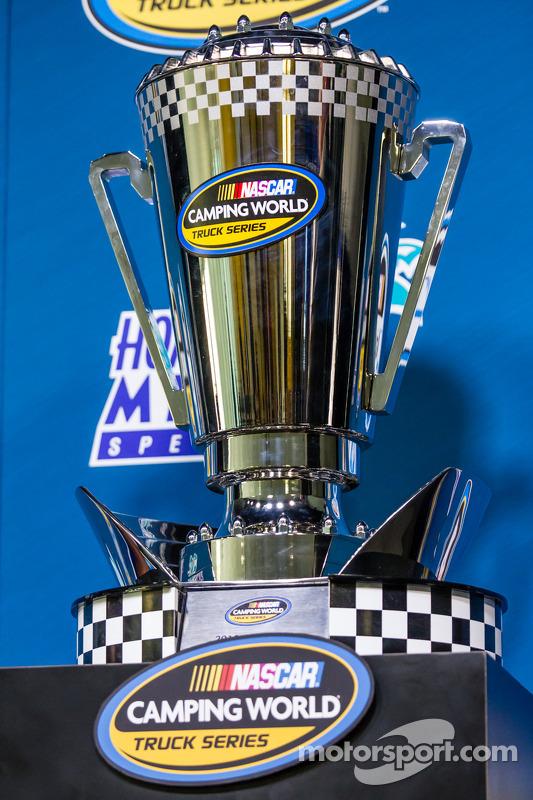 Truck Series Championship
