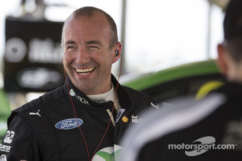 Marcos Ambrose test