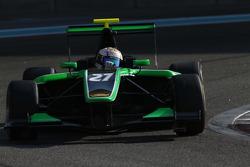 Matt Parry, Status Grand Prix
