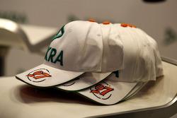Dekra hats