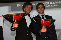 Blancpain Endurance Series Pro Am Cup drivers champions