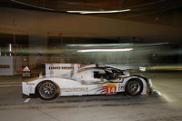 Porsche December testing