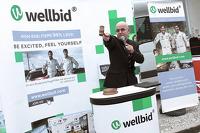 wellbid sponsor activities