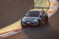 #91 MARC Cars Australia MARC Focus V8: Keith Kassulke, Tony Alford, Peter Leehmhuis, Malcolm Niall