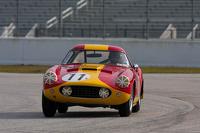 1959 Ferrari 250GT Tour de France