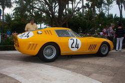 1964 Ferrari 275GTB Comp Speciale