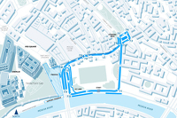 Formula E Moscow race announcement