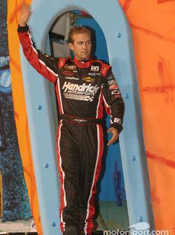 Drivers presentation: Blake Feese