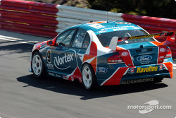 Russell Ingall missed out on the top ten