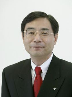 Keizo Takahashi, Director Technical Coordination Toyota Motorsport GmbH