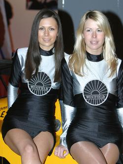 Westfield girls