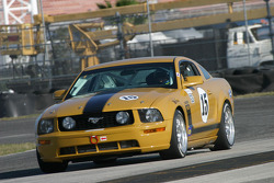 #15 Multimatic Motorsports Mustang Cobra: Scott Maxwell, David Empringham, James Gue