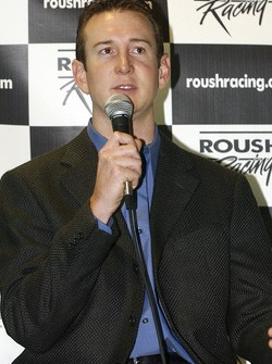 Roush Racing: Kurt Busch
