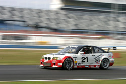 #21 Prototype Technology Group BMW M3: Chris Gleason, Ian James, Bill Auberlen, Joey Hand