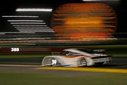 #39 Orbit Racing Pontiac Riley: Jim Matthews, Marc Goosens, Guy Smith, Scott Sharp