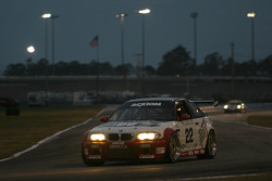#22 Prototype Technology Group BMW M3: Justin Marks, RJ Valentine, Tom Milner, Kelly Collins