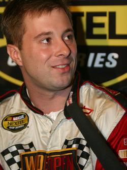 Eric McClure