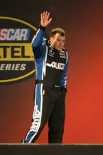 Drivers presentation: Ryan Newman