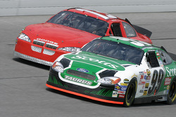 Greg Sacks and Carl Edwards