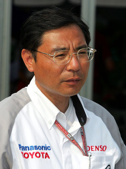 Keizo Takahashi