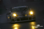 #74 Ebimotor Porsche 996 GT3 RSR: Luigi Moccia, Emanuele Busnelli