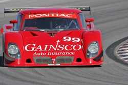 #99 Gainsco/ Blackhawk Racing Pontiac Riley: Bob Stallings, Alex Gurney