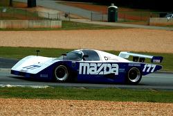 Robert Hibdon Badger GTP-L