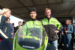 Best Way Kawasaki, Le Mans