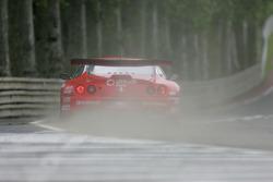 #51 BMS Scuderia Italia Ferrari 550 Maranello: Christian Pescatori, Fabrizio Gollin, Miguel Ramos goes wide