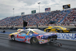 Greg Anderson vs. Jeg Coughlin Jr.