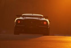 #92 Cirtek Motorsport Ferrari 360 Modena GTC: Joe Macari, Stephen Eriksson, Rob Wilson