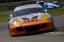 #53 A-Level Engineering Porsche 996 Turbo: Wolfgang Kaufmann, Marcel Tiemann