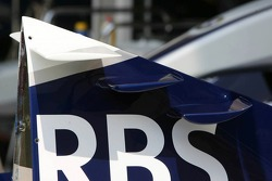 Winglets on the Williams