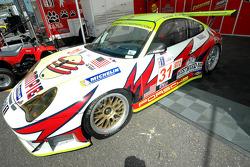 Petersen Motorsports/White Lightning Racing Porsche 911 GT3 RSR