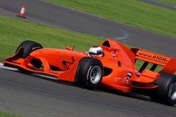 Jos Verstappen, A1 Team Netherlands