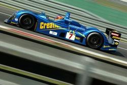#7 Creation Autosportif DBA 03S - Judd: Nicolas Minassian, Jamie Campbell Walter