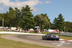 #71 Carsport America Dodge Viper GTS R: Tom Weickardt, Michele Rugolo