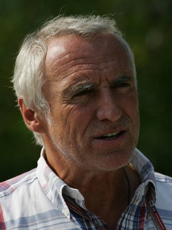 Owner of Red Bull Dietrich Mateschitz