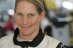 Liz Halliday