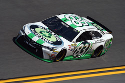 Johnny Sauter, BK Racing Toyota