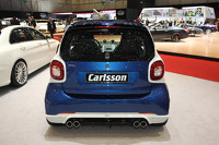 Caslsson Smart  For Two CK10