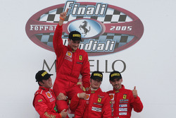 Challenge Italia Trofeo Pirelli, race 2
