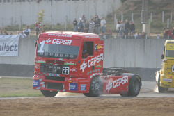 #23 Equipo CEPSA Man: Antonio Albacete
