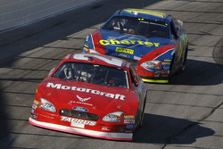 Ricky Rudd and Greg Biffle