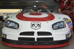The Target Dodge