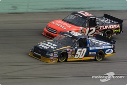 Todd Kluever and Joey Miller
