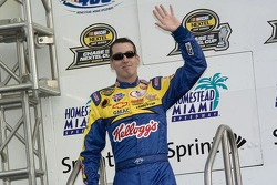 Drivers introduction: Kyle Busch
